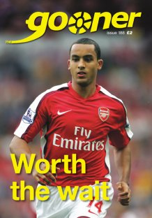The Gooner - Issue 188