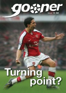 The Gooner - Issue 190