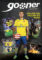 The Gooner - Issue 236