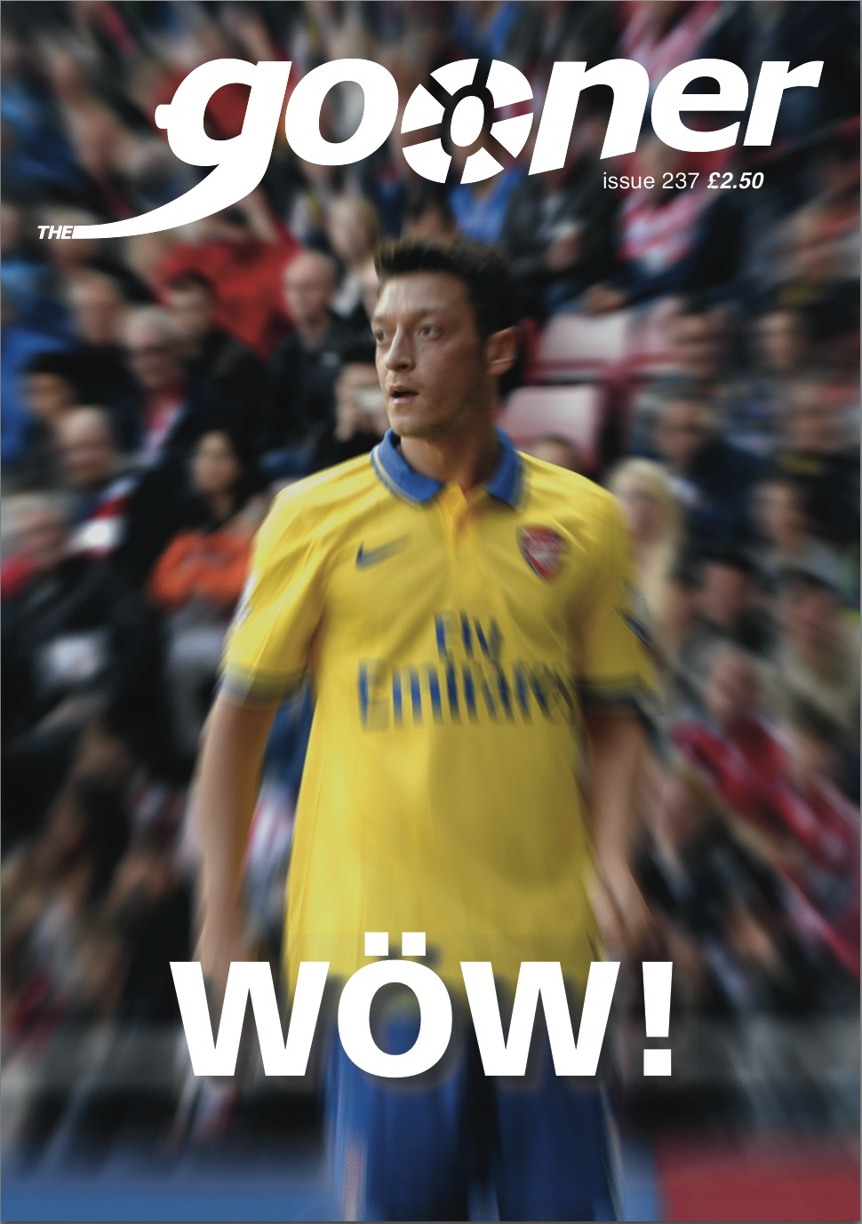 The Gooner - Issue 237
