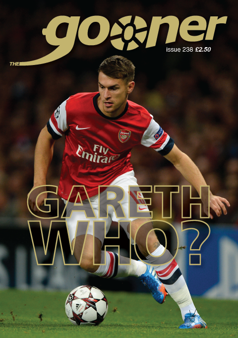 The Gooner - Issue 238