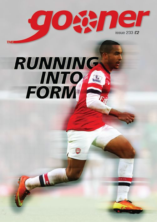 The Gooner - Issue 233